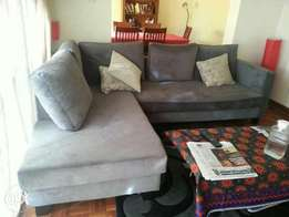 Riverside drive 2 bedroom fully furnished apartment