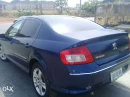 2006 Peugeot 407, cheap and affordable, full option and clean