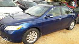 super clean registered Camry 2008