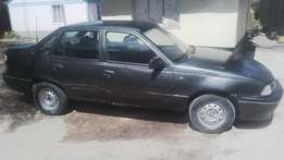 00Good condition, hard body,daewoo,negotiable price.