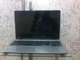 USA used toshiba satelite E55 intel core i5.