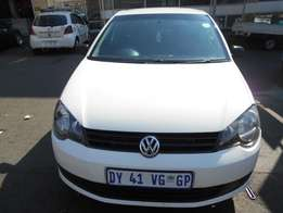 2013 Volkswagen Polo Vivo 1.4 Trendline For R85000