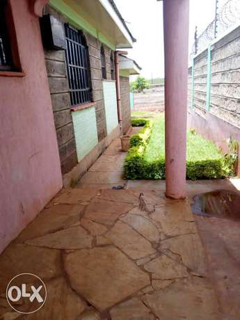 3 bedeoom bungalow on sale!! Thika - image 4