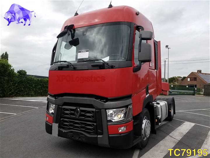 Renault_T 460 Euro 6 RETARDER - 2015