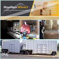 Furniture Removals Company
