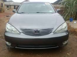 Tokunbo '05 Toyota Camry XLE For Sale