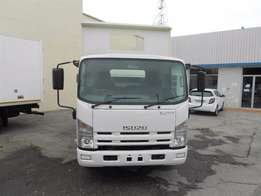 Isuzu NPR 400 for sale