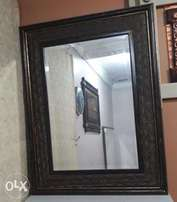 Dressing Mirror frm Centerpoint unused size length 100cm height 70c