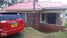 Residential house on sale at Kisii