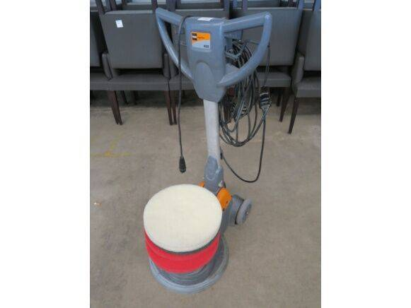 HS TASKI 43   power trowel for sale by auction