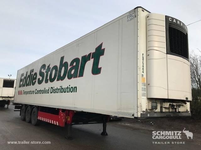 Schmitz Cargobull Reefer Standard - 2011