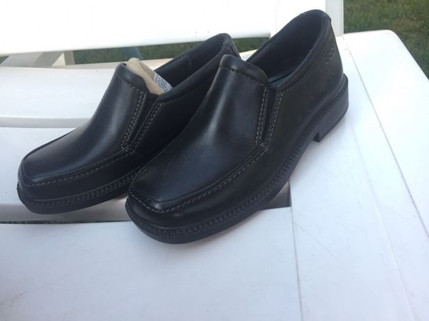 ad0fb1619 Детские осенние туфли ECCO: 500 грн. - Детская обувь Киев на Olx