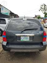 5mnth Used Acura Mdx