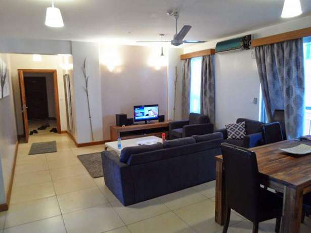 Spacious three bedroom apartments at nyali coast Nyali - image 4