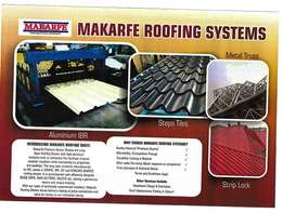 Makarfe Roofing Systems