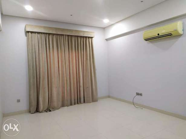 Extremely spacious 2 bedrooms flat with kitchen appliances in Adliya
