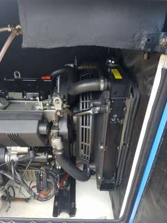 ion ower tech generator from germany Apapa - image 2