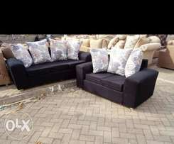Best offer ever on unique 5 sitter sofa