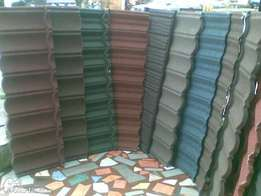 affordable price stone coated