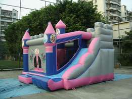 Bouncing castle for sale and hire