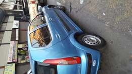 Used and good condition car