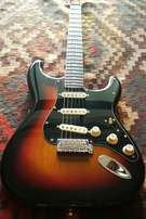 Fender Squier Classic Vibe 60's Stratocaster