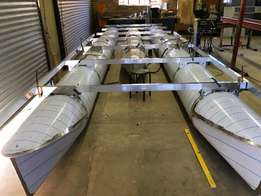 pontoon boat build your own