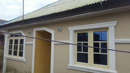 Lovely Newly Built Mini Flat at Igando for 150K