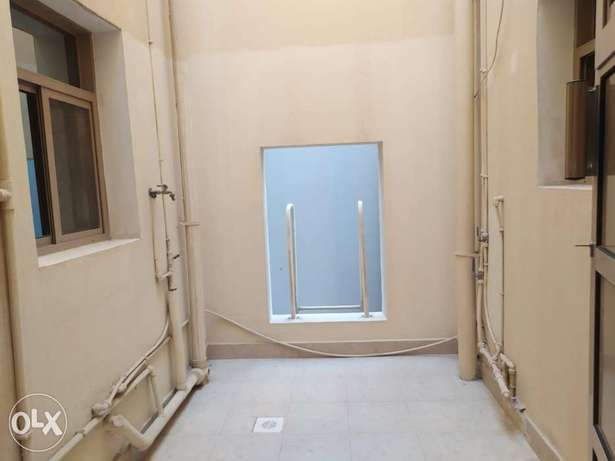 2 bedrooms flat - Semi & Fully furnished - Exclusive - 2 balconies الحد -  5