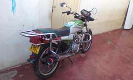 Top Quality Morobike for sale at KSHS 40,000