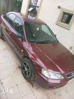 Honda accord for an affordable price