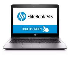 Brand New HP EliteBook 745 G3 AMD A10