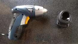 cordless screw driver for sale