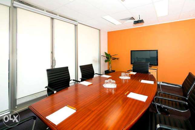 Affordable Office - Spaces in Muscat - Oman