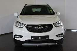 Opel - Mokka X 1.4 Turbo