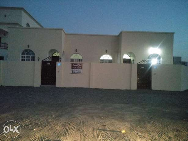 2BHK flat villa type rent flaj alqabial