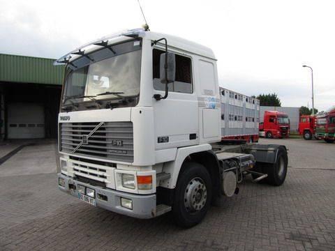 Volvo TF10F4237C - 1991