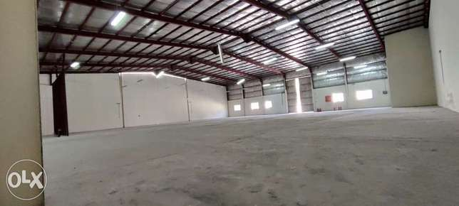 900 sqmr Store For Rent