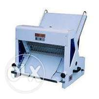Quality strong bread slicing machine