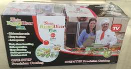 Nice Dicer Plus For Sale At East Legon