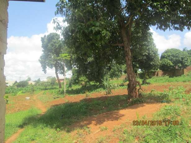 Land for sale Kampala - image 1