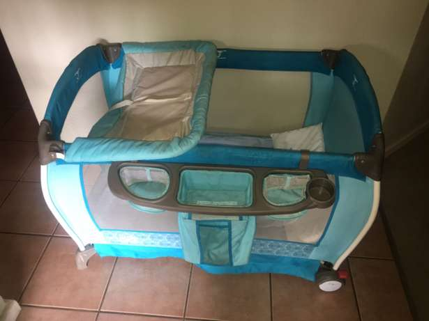 Little one camping cot for sale! Kolonade - image 1