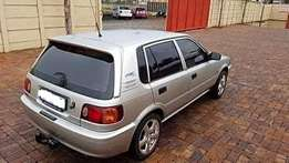 tazz 1 6 for R 18 500 for sale