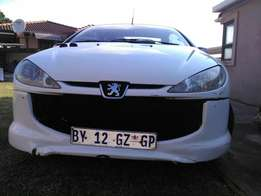 Peugeot 206 cc to sell or swap