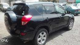 Toyota rav 4 super 2007 clean 4wd automatic buy and drive