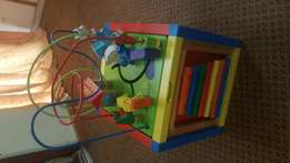 Kids zoo hause for sale