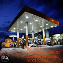 filling station for sale and lease