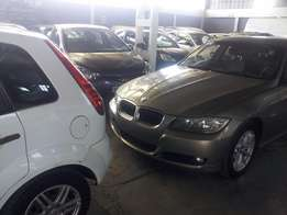 BMW 320i 2010 for sale at R 105 000.00