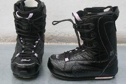 Buty narciarskie damskie salomon x pro r90 w rozmiar 42 42