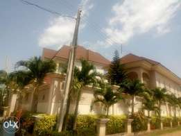 DUPLEXES in kaduna north from N35m